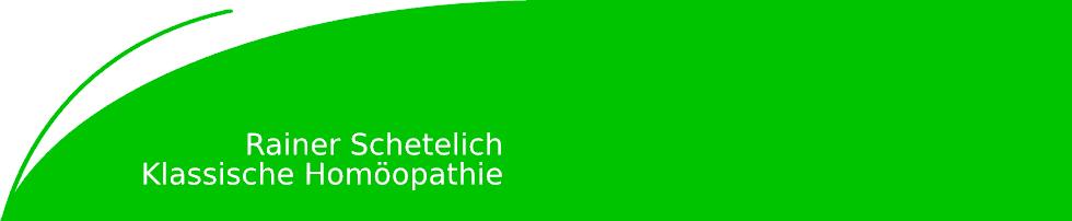 Homöopathie Schetelich